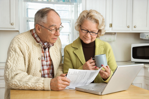 Кредит для пенсионеров в Альфа Банке