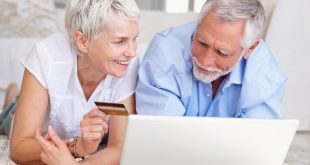 Займ пенсионерам онлайн