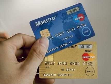 Где оформить займы на карту Маэстро?