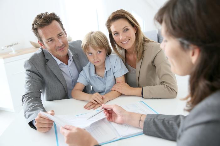 Займ под залог материнского капитала