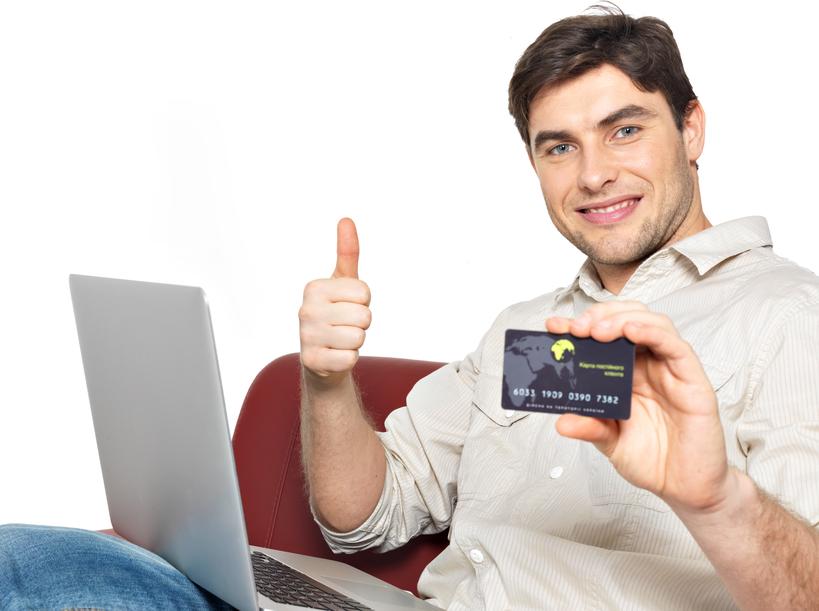 Как получить деньги на карту без лишней волокиты