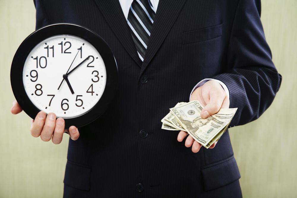 Как заполнить онлайн-заявку на займ в МФО