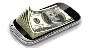 как и где получить займ на телефон