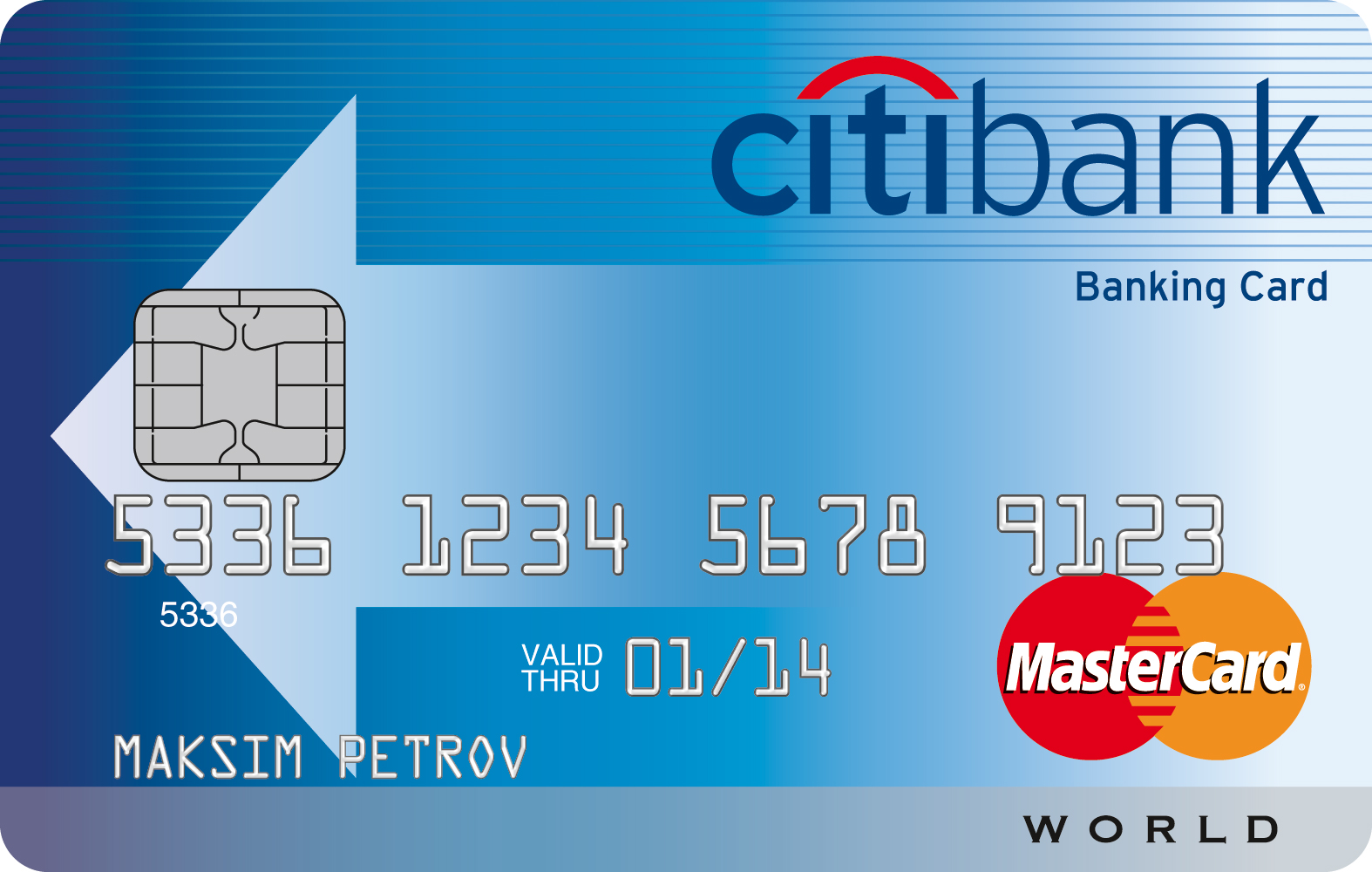 Как максимально быстро активировать карту Ситибанка?