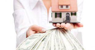 как взять займ под залог доли в квартире