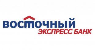 кредитный калькулятор восточный экспресс банк