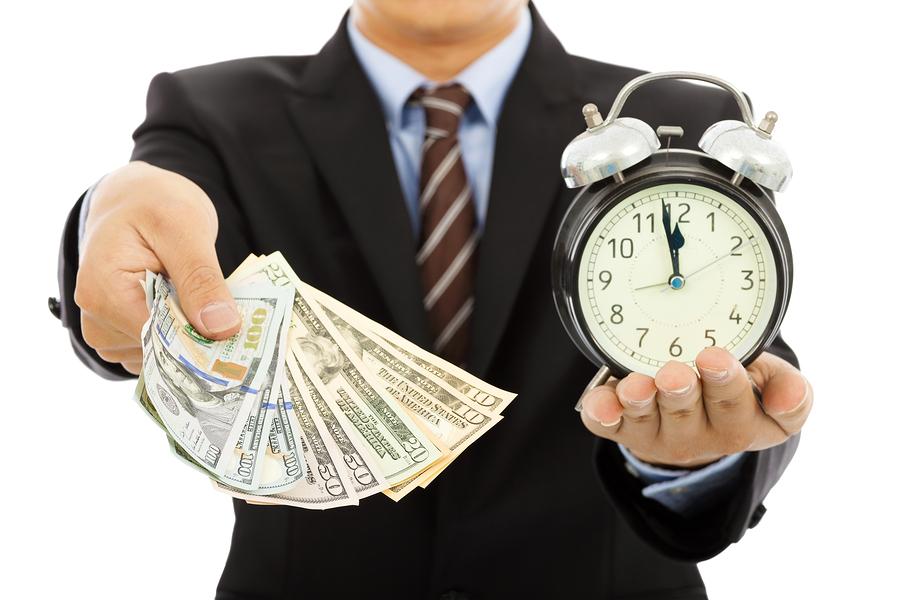 МФО — это лучшее средство, когда нужен срочный займ в Краснодаре
