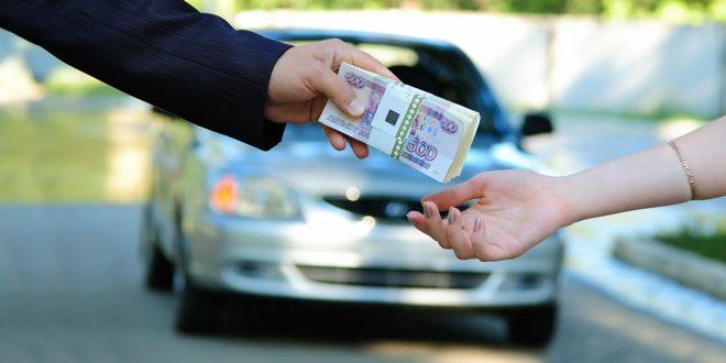Кредит под залог ПТС в банке ВТБ 24 для выдачи денег: где