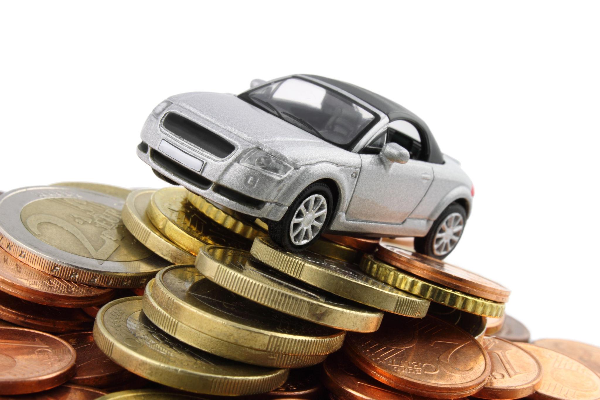 Как взять кредит под ПТС автомобиля в Екатеринбурге